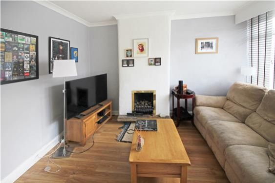 Living Room of Argyll Road, Cheadle SK8