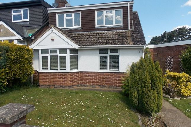 Thumbnail Property to rent in 43, Landsdown Drive, Westone, Northampton