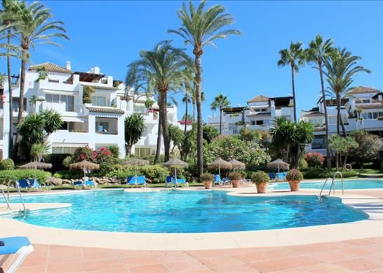 Apartment for sale in Estepona, Málaga, Spain