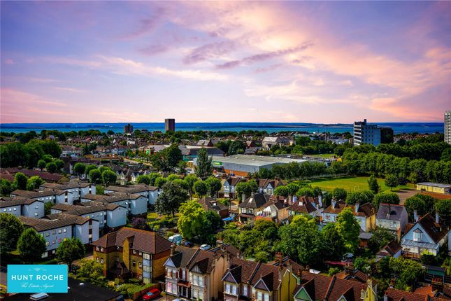 Thumbnail Flat for sale in Beaumont Court, 61-71 Victoria Avenue, Southend On Sea, Essex