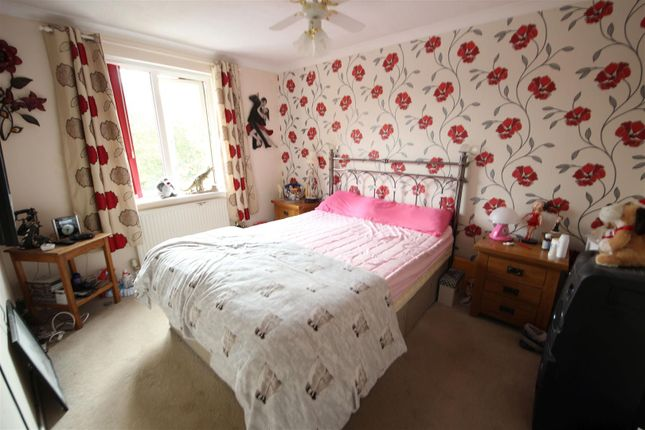 Bedroom 1 of Jorose Way, South Bretton, Peterborough PE3