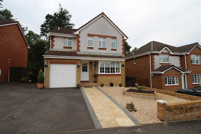 Thumbnail Detached house for sale in Brueacre Drive, Wemyss Bay