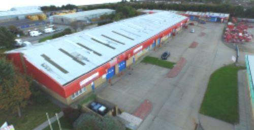 Thumbnail Light industrial to let in Block 1, Unit 14, Souterhead Industrial Estate, Souterhead Road, Altens, Aberdeen, Aberdeenshire