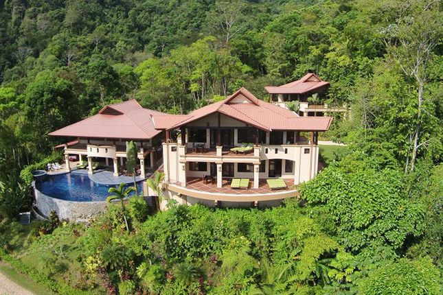 Thumbnail Villa for sale in Puntarenas, Costa Rica