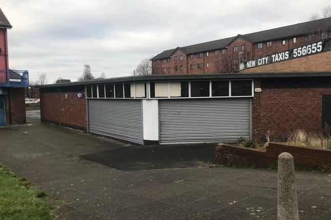 Thumbnail Retail premises to let in Moor Lane, Preston