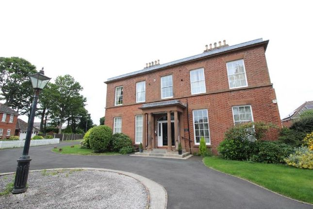 Thumbnail Flat to rent in Wesley Hall Gardens, Nutgrove, St Helens