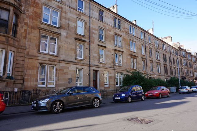 Thumbnail Flat for sale in 24 Dixon Avenue, Glasgow