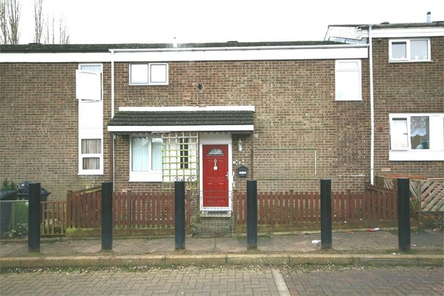Thumbnail Terraced house to rent in The Rylstone, Wellingborough, Northamptonshire