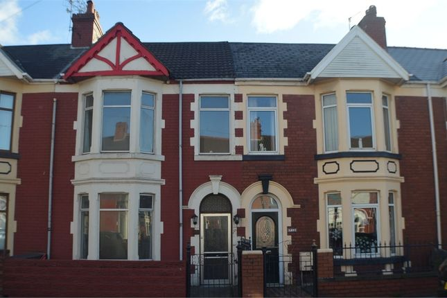 Thumbnail Semi-detached house for sale in Victoria Road, Port Talbot, West Glamorgan
