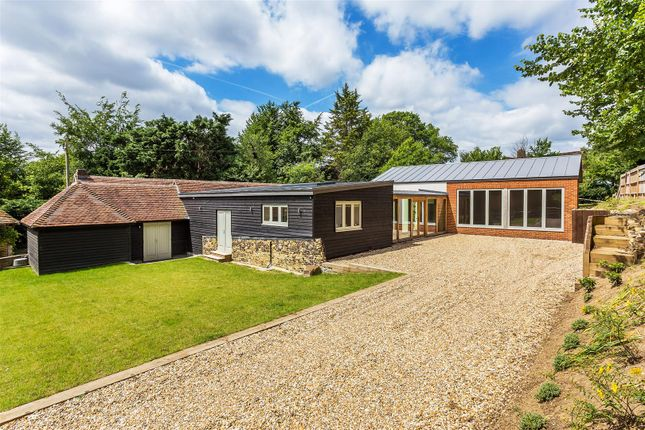 Thumbnail Detached house for sale in Northcote Lane, Shamley Green, Guildford
