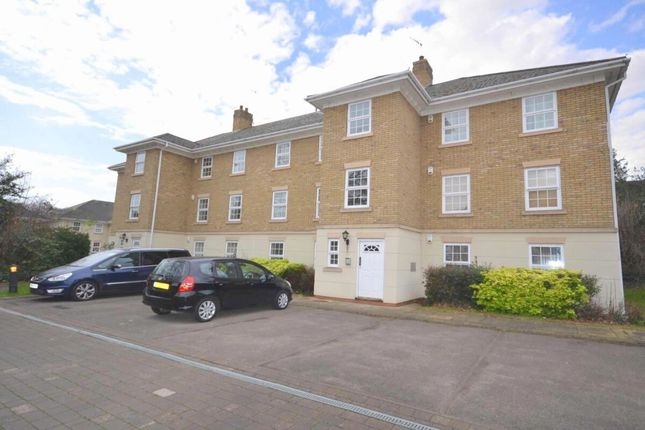 2 bed flat for sale in Scholars Court, Northampton NN1