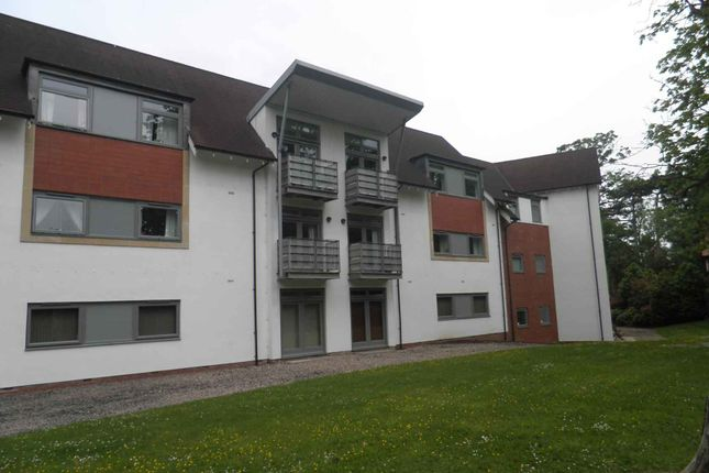 Thumbnail Flat to rent in Middlepark Drive, Birmingham