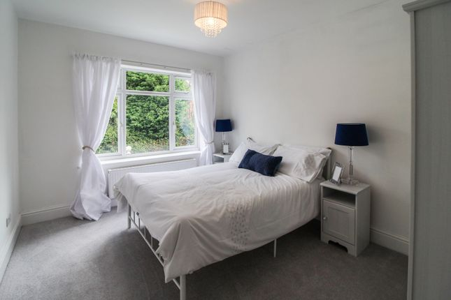 Bedroom Two of Eastwood Drive, Littleover, Derby DE23