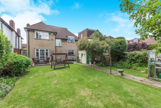 Homes For Sale New Malden Surrey