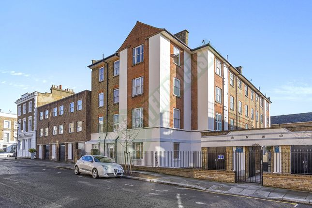 Thumbnail Property for sale in Penzance Street, Holland Park