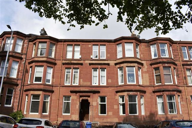 Thumbnail Flat for sale in 16, Campbell Street, Greenock, Renfrewshire