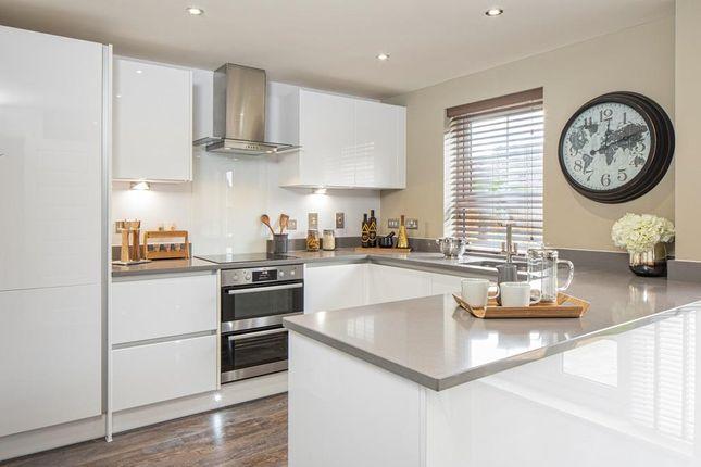 "Radleigh Kitchen of ""Radleigh"" at Llantrisant Road, Capel Llanilltern, Cardiff CF5"