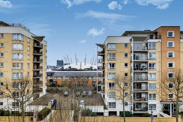 Newport Avenue, Docklands, London E14