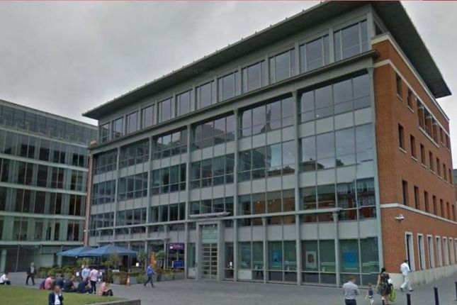 Office to let in Ground Floor (North), 1 Forbury Square, Reading