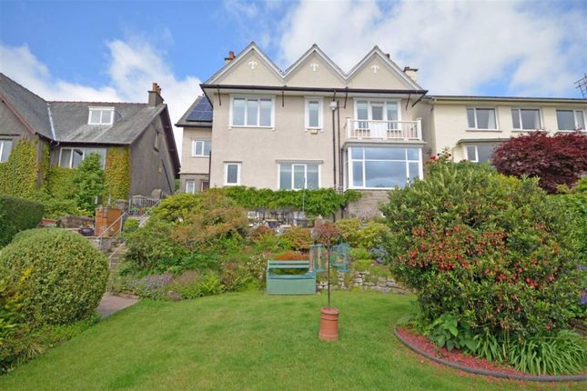 Thumbnail Detached house for sale in Skelfleet, Belmont, Ulverston, Cumbria