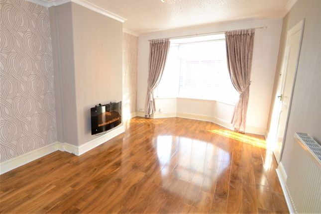 Thumbnail Semi-detached house to rent in Orme Avenue, Salford