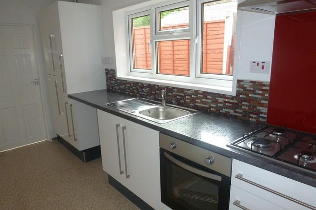 Thumbnail Property to rent in Willows Road, Balsall Heath, Birmingham