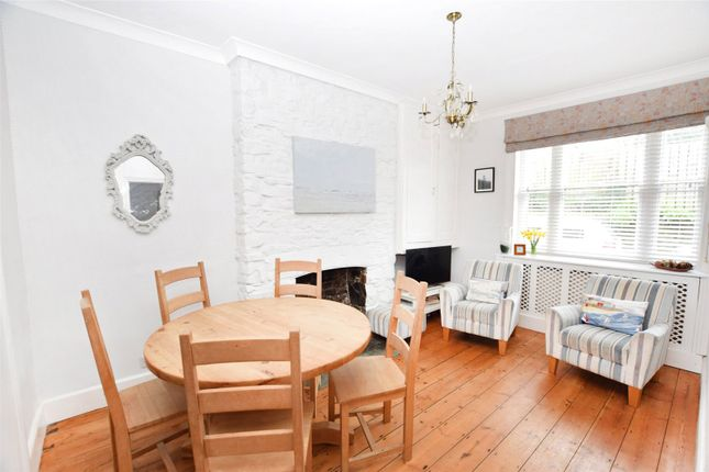 Dining Room of Maiden Street, Stratton, Bude EX23