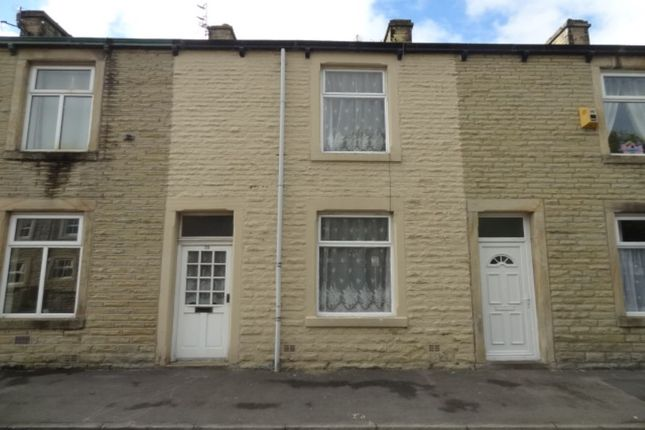 Thumbnail Terraced house to rent in May Street, Barrowford, Nelson