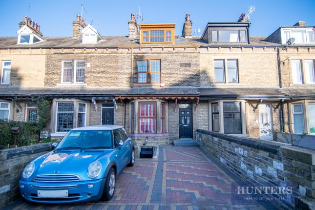 5 bed terraced house for sale in Bradford Road, Shipley BD18