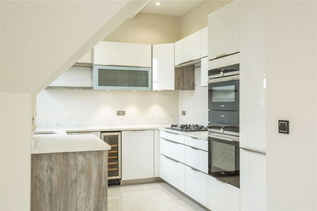 Thumbnail Flat to rent in Ambrosia Court, 2 Amethyst Close, Barnet