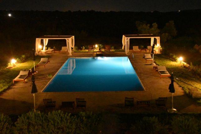 Swimming Pool of Masseria Gianfranco, Ceglie Messapica, Puglia, Italy