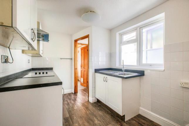 Kitchen of Littleworth Street, Evesham, Worcestershire WR11