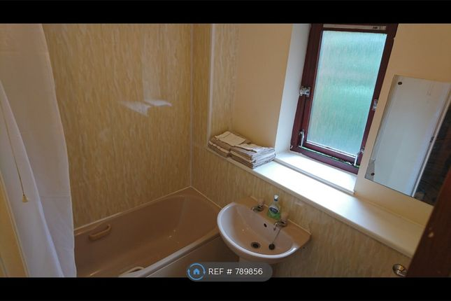Bathroom of Albion Gate, Glasgow G1