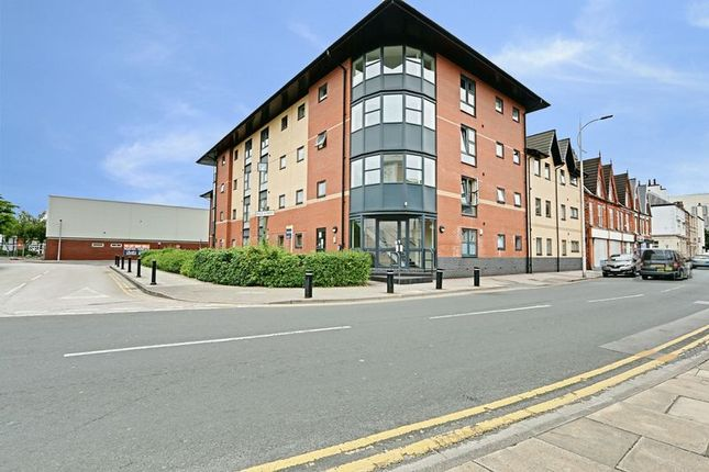 Thumbnail Flat for sale in Reed Street, Hull