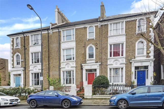 Thumbnail Terraced house for sale in Dartmouth Park Road, London