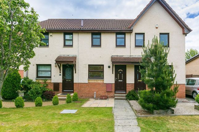 Thumbnail Terraced house for sale in Speedwell Avenue, Danderhall, Dalkeith