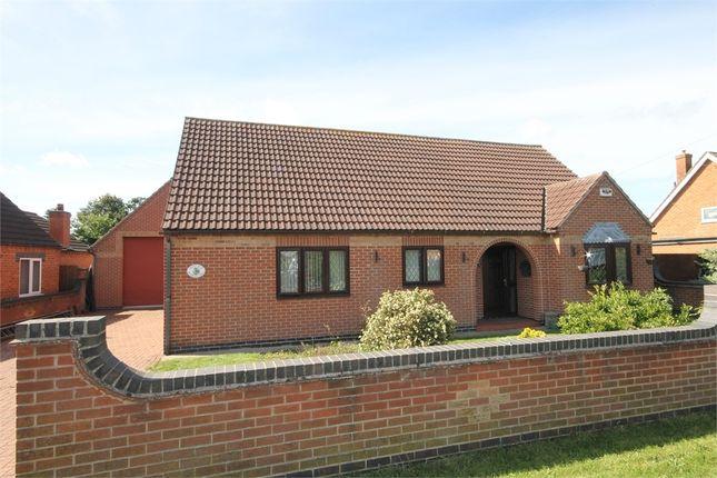 Detached bungalow for sale in Long Lane, Farndon, Newark, Nottinghamshire.