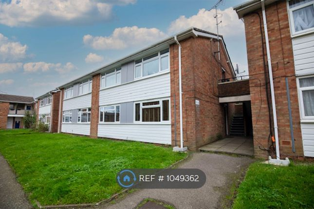 2 bed flat to rent in Goodenough Way, London CR5