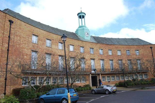 Thumbnail Flat for sale in Aldermen Court, 4 Constable Close, Friern Barnet