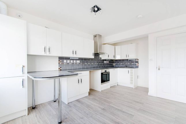Thumbnail Flat for sale in Uxbridge Road, Hatch End