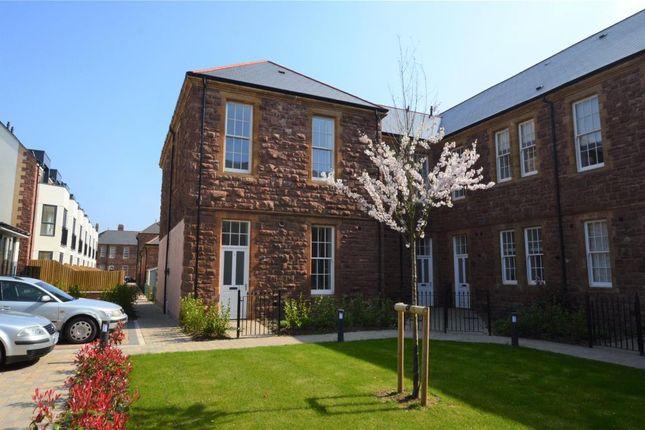 Front Aspect of The Hamptons, Cotford St. Luke, Taunton, Somerset TA4