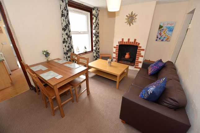 Thumbnail Property to rent in Earls Road, Southampton