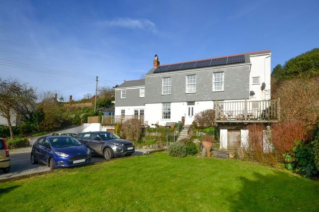 Thumbnail Country house for sale in Goonown, St. Agnes