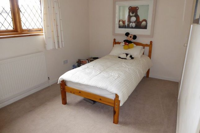Bedroom 2 of Orchard Court, Lamerton, Tavistock PL19