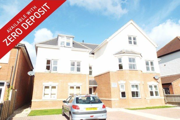 Thumbnail Flat to rent in 302 Winchester Road, Southampton