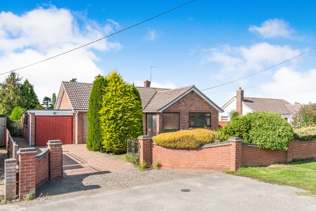 Thumbnail Detached bungalow for sale in Louies Lane, Roydon, Diss