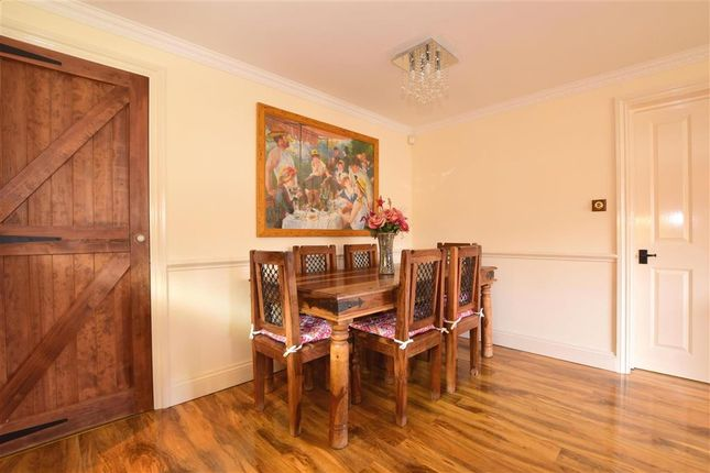 Thumbnail Semi-detached house for sale in Old Road, Harlow, Essex