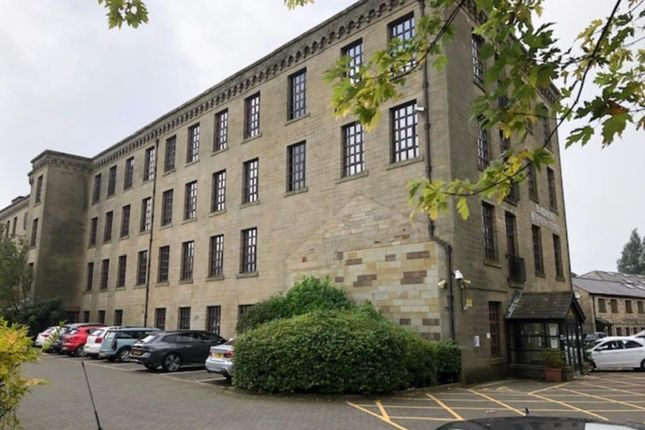 Thumbnail Office to let in Hardmans Business Centre, New Hall Hey Road, Rawtenstall