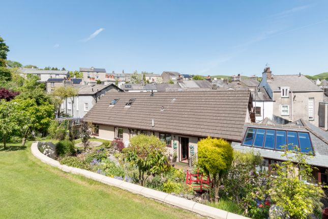Thumbnail Detached bungalow for sale in The Gill, Ulverston