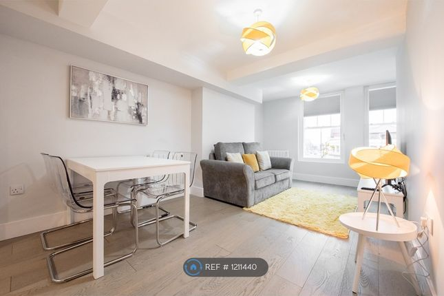 Thumbnail Flat to rent in Ingrave Road, Brentwood